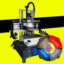 丝印机的维修和维护知识