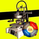 台式平面丝印机与锡膏丝印机能通用吗?