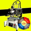 2030座台式平面丝印机